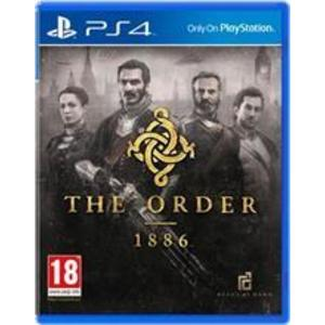 The Order 1886 Ps4 imagine