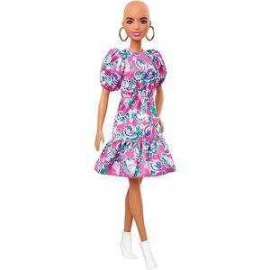 Papusa Barbie Fashionistas, 150, GYB03 imagine