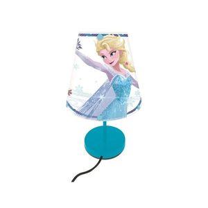 Veioza Lexibook, Disney Frozen imagine