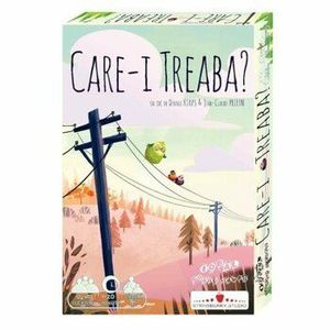 Care-i treaba? imagine