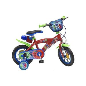 Bicicleta copii Eroi in Pijama - 12 inch imagine