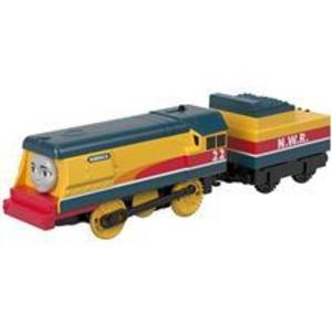 Tren Fisher Price By Mattel Thomas And Friends Trackmaster Rebecca imagine
