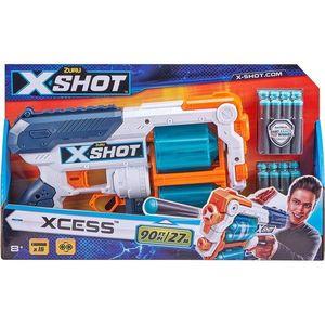 Blaster X-Shot Excel Excess TK 12, 16 proiectile imagine