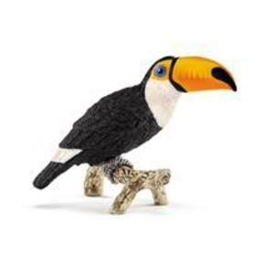 Figurina Schleich - Tucan - 14777 imagine