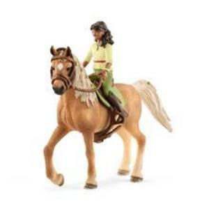 Schleich Horse Club Sarah & Mystery imagine