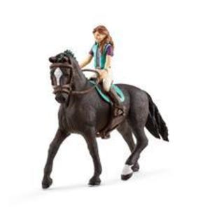 Schleich Horse Club Lisa & Storm imagine