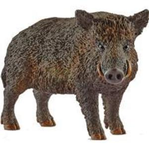 Figurina Schleich - Porc Mistret - Sl14783 imagine