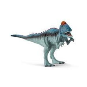 Schleich Cryolophosaurus imagine
