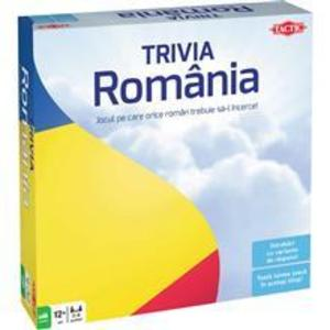 Country Trivia Romania imagine