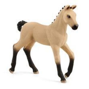 Schleich Manz Rasa Hanoverian Sarg imagine