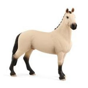 Schleich Armasar Rasa Hanoverian Sarg imagine