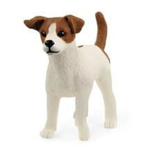 Schleich Caine Terrier Jack Russell imagine
