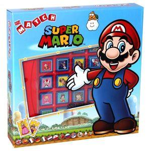 Top Trumps Match - Super Mario (EN) imagine