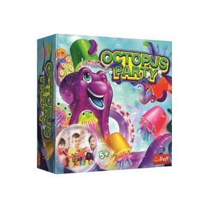 Octopus Party. Caracatita isteata imagine