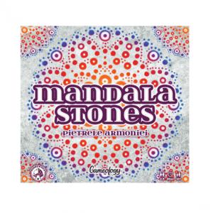 Mandala Stones - Pietrele Armoniei (RO) imagine
