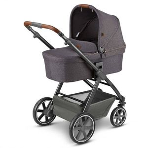 Carucior Swing 2 in 1 street ABC Design 2021 imagine
