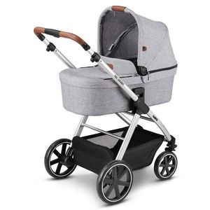 Carucior Swing 2 in 1 graphite grey ABC Design 2021 imagine