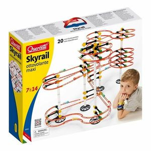 Set Quercetti - Skyrail Maxi, 20 m imagine