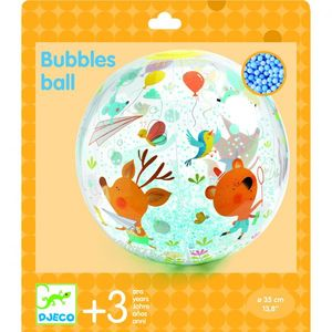 Minge Djeco Bubbles ball imagine