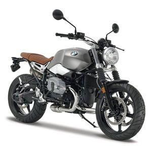 Motocicleta Maisto BMW R nineT Scrambler, 1: 12 imagine