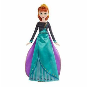 PAPUSA ANNA DISNEY FROZEN imagine