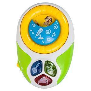 Jucarie bebelusi Noriel Bebe - Primul meu MP3 imagine