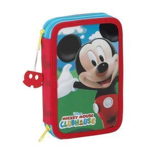 Penar Mickey dublu echipat - Safta imagine