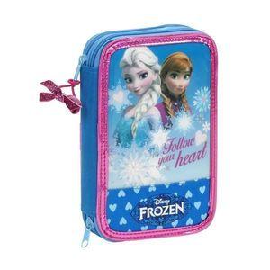 Penar Anna si Elsa dublu echipat - Safta imagine