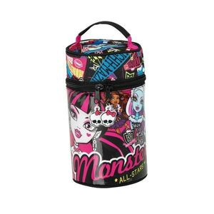 Penar echipat cu 52 piese Monster High All Stars - Safta imagine