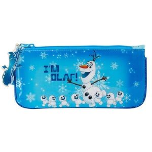 Penar simplu OLAF bleu 11x23 cm imagine