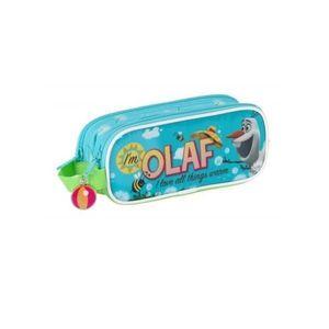 Penar Olaf echipat cu doua fermoare imagine