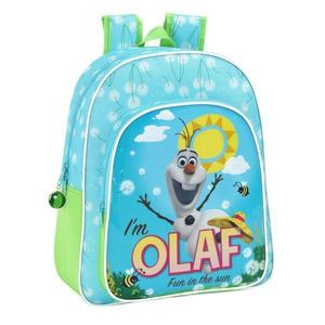 Ghiozdan Olaf pentru clasa zero imagine