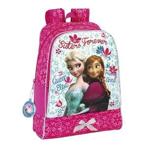 Ghiozdan scoala colectia Frozen II Disney imagine