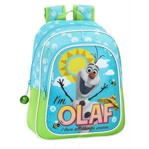 Ghiozdan gradinita Olaf Disney Frozen imagine