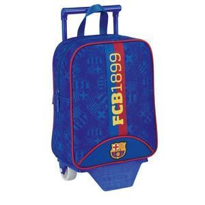 Trolley pentru gradinita colectia F.C.Barcelona imagine