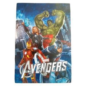 Caiet A5 32 file The Avengers imagine