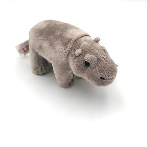 Jucarie din plus Hipopotam, Colectia National Geographic Savana imagine