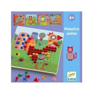 Mozaic animo - Djeco imagine