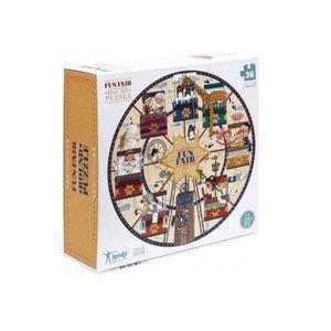 Puzzle Londji, carusel imagine