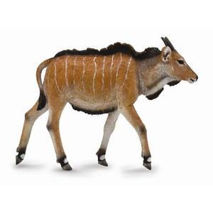 Vitel de Elan Gigant M - Animal figurina imagine