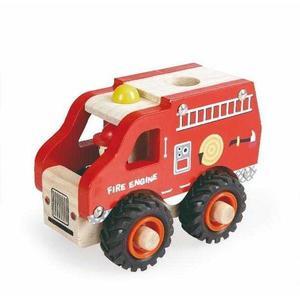 Masina de pompieri, Egmont imagine