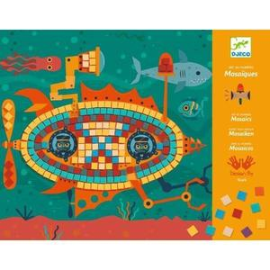 Mozaic - La volan imagine