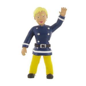 Figurina Comansi Fireman Sam - Penni imagine
