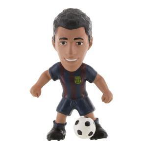 Figurina Comansi FC Barcelona, Luis Suarez imagine