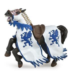 Dragon albastru imagine