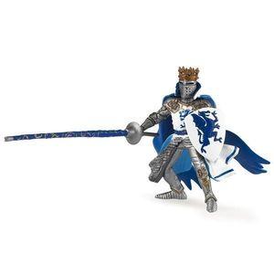 Figurina Dragon Albastru imagine