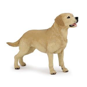 Figurina Papo - Caine Labrador imagine