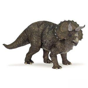 Figurina Papo - Dinozaur Triceratops imagine