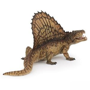Figurina Papo - Dinozaur Dimetrodon imagine