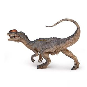 Figurina Papo - Dinozaur Dilophosaurus imagine